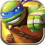 忍者龟OL公测版下载
