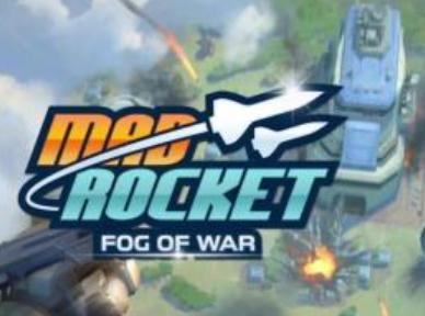 疯狂火箭战争迷雾游戏下载预约
