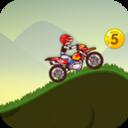 山地越野摩托车游戏下载v1.3