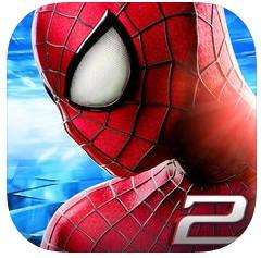 超凡蜘蛛侠2 v1.3.0 安卓版下载