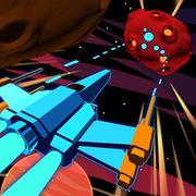 战机大冒险穿越陨石 v1.0 游戏下载