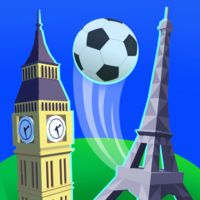 抖音足球游戏下载v2.0.1