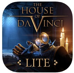 The House of Da Vinci Demo下载v1.0