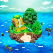 粘土无人岛 v1.0.0 下载