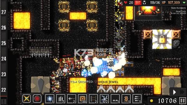 地牢战争2 汉化硬盘版下载 截图