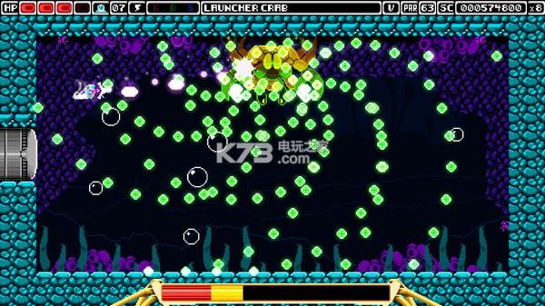 彗星突击者 硬盘版下载 截图