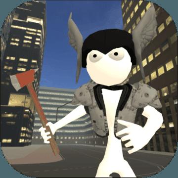 Real Stickman Crime 2游戏下载