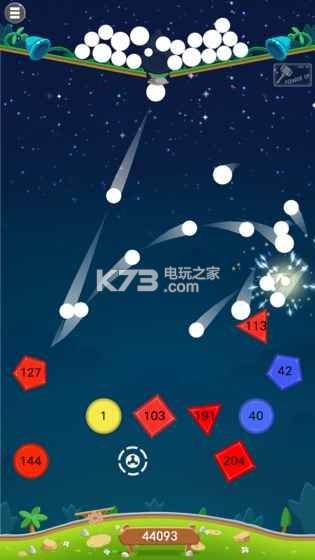 几何弹珠 v1.0.3179 游戏下载 截图