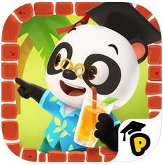 熊猫博士小镇度假酒店下载