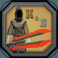 骑士与地下城下载v1.0