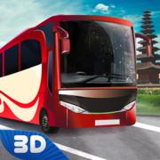 印尼巴士模拟器无限金币版下载v2.8.1