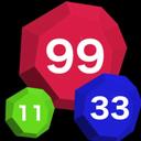 方块球大作战99游戏下载
