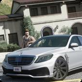 3D Mercedes S-Class Simulator游戏下载