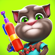 汤姆猫战营安卓破解版下载
