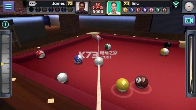 第一人称3d单机游戏_3D台球游戏下载【第一人称视角】-3D台球单机游戏下载v2.0.1.0-k73 ...