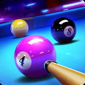 3D台球 v2.0.1.0 游戏下载【第一人称视角】