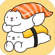 猫咪和寿司下载