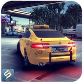 出租车革命模拟器2019破解版下载v0.0.3