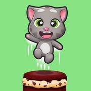 汤姆猫跳跃下载v1.1.5