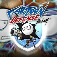 卡通防卫战再起 v1.0 破解版预约