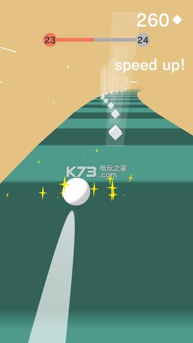 Rusher v1.0 游戏下载 截图