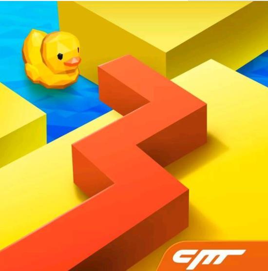 跳舞的线丑小鸭下载v2.2.2