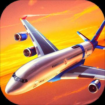 Flight Sim 2018下载v1.0.2