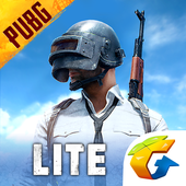 PUBG Mobile Lite官方下载v0.5.0