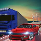 City Racing Traffic Racer游戏下载v1.0