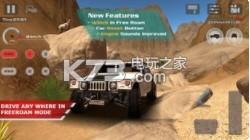 offroad drive desert v1.0.8 中文版下载 截图
