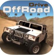 offroad drive desert中文版下载