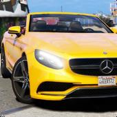 Real Car Driving Mercedes v1.0 下载