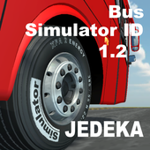 jedeka bus游戏下载