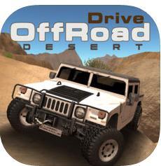 offroad drive desert v1.0.8 安卓版下载