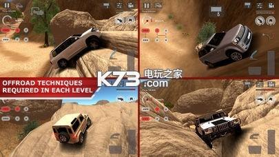 offroad drive desert v1.0.8 安卓版下载 截图