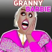 可怕的老奶奶芭比游戏下载v1.0