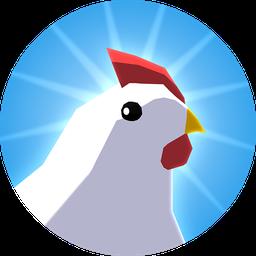 鸡蛋农场模拟器 v1.7.6 下载