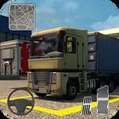 重型货车司机游戏下载v1.0
