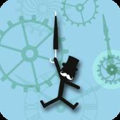 Stickman Clock Fall下载v1.0