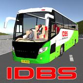 IDBS Lintas Sumatera巴士模拟器游戏下载v1.3