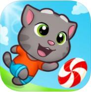 汤姆猫快跑 v1.3 最新版下载