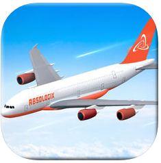 飞机飞行员飞行模拟 v1.4 游戏下载