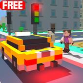 块状交通赛车 v100 游戏下载