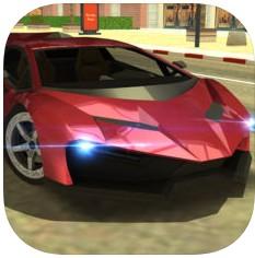 高速汽车模拟器 v1.07 下载