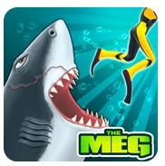 饥饿鲨进化巨齿鲨版本下载v6.0.0