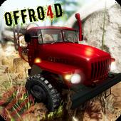 卡车模拟越野4 v2.1 游戏下载