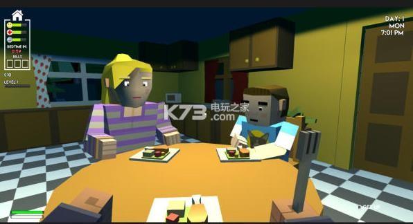 Family Man 游戏下载 截图