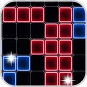 霓虹彩色方块2游戏下载v1.0