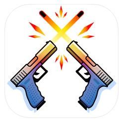 抖音拿枪射东西游戏下载v1.0
