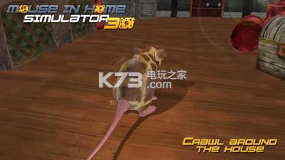 老鼠在家模拟3D v2.1 游戏下载 截图